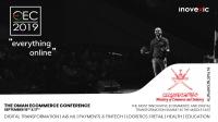 OEC2019 The Oman E-commerce conference