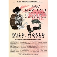 Wild World Wine and Beer Festival