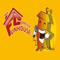 Funhouse Comedy Club - Comedy Night in Ashby-de-la-Zouch June 2019