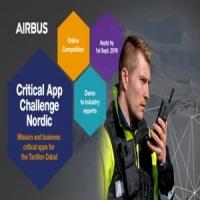 Critical App Challenge Nordic - Online Challenge