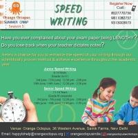 Speed Handwriting