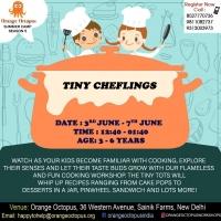 Tiny Cheflings