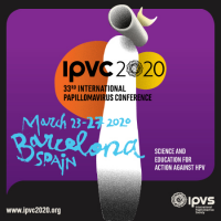 IPVC 2020: 33rd International Papillomavirus Conference