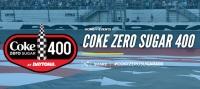 Buy Cheap Coke Zero Sugar 400 Tickets