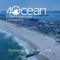 4ocean World Oceans Day Celebration