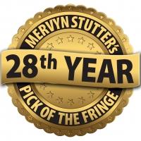 Mervyn Stutter's 'Pick of the Fringe'