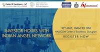 Indian Angel Network @Coe Gurugram
