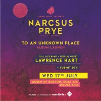 Narcsus Prye
