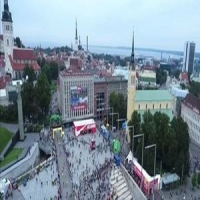 Tallinn Marathon, Estonia 2019