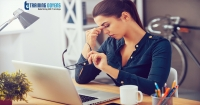 Employee Stress is a Performance Killer! Practical Strategies to Keep Stress at Bay