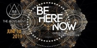 The Move-Ment - Be Here Now