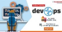 Best Devops Online Training |  Devops Online Course - Naresh It