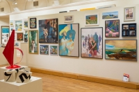 Bath Society of Artists Annual Open Exhibition 2019