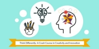 Think Differently: A Crash Course in Creativity and Innovation, Denver