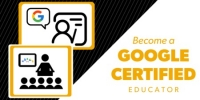 Become a Google Certified Educator, San Diego
