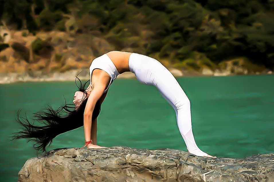 Yoga Teacher Training India, Haridwar, Uttarakhand, India