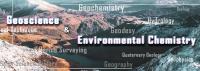2019 International Conference on Geoscience and Environmental Chemistry