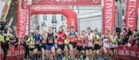 Athora Great Bruges Marathon, Belgium 2019