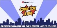 Comic Con For Kids (Philadelphia, PA) (Exhibition)