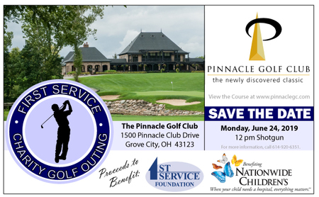 Golf for Kids - Charity Golf Outing, Grove City, Ohio, United States