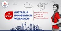 Free Workshop on Australia Immigration
