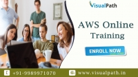 Amazon AWS Online Training | Best AWS Training In Hyderabad