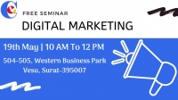 ETC Digital Marketing FREE SEMINAR