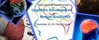 International Conference on Cognitive Development and Human Resilience