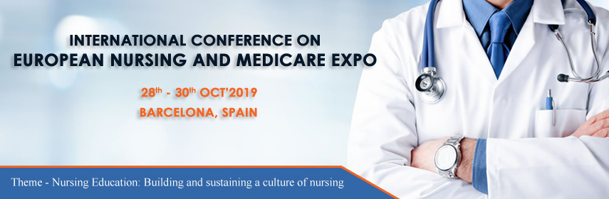 International Conference on European Nursing and Medicare Expo, Barcelona, Cataluna, Spain