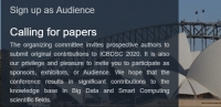 2020 The 3rd International Conference on Big Data and Smart Computing (ICBDSC 2020)