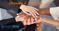 Diversity and inclusion in workplace: explore the benefits, learning curve and possi-bilities