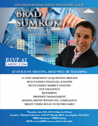 Learn How to Buy Multi-Residential Properties
