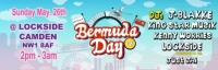 11TH Annual Bermuda Day In London Celebrations