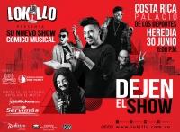 Dejen el Show (Lokillo-Rastacuando)