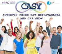 Autistic Pride Day EXTRAVAGANZA and CAR SHOW