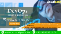 DevOps Online Training By Real-Time Experts | DevOps Training course