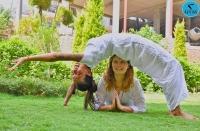 200 hour yoga course in Rishikesh