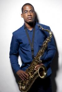 Harlem Jazz Series - James Brandon Lewis
