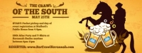 The Crawl of the South ~The South's LARGEST Bar Crawl