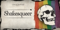 Shakesqueer: An SF Pride Month Special Improv Event