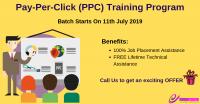 Pay-Per-Click (PPC) Training Program