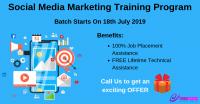 Social Media Marketing Training Program