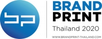 Brand Print Thailand Exhibition 2020