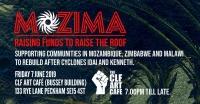 MoZiMa - Raising Funds to Raise the Roof