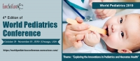 4th Edition of World Pediatrics Conference