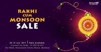 Rakhi cum Monsoon Sale at Mumbai - BookMyStall
