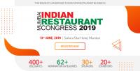 Indian Restaurant Congress 2019, Mumbai