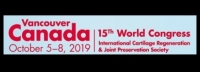 ICRS 2019 - World Congress Vancouver