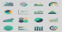 Data Visualization in Excel: Mastering Traditional and Advanced Charts