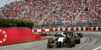 Canadian Grand Prix Montreal Tickets
